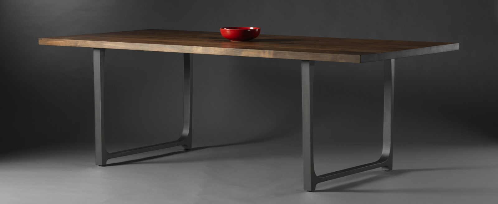 Superieur Ingot Dining Tables Are Custom Made In Portland, Oregon Using Solid Steel  And Hardwood. Available In Five Distinct Styles U2014 Talos, Argon, Carver, ...